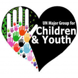 The UN Major Group for Children and Youth